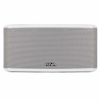 Мультирум акустика RIVA Festival Multi-Room+ Wireless Speaker White (RWF01W-UN)