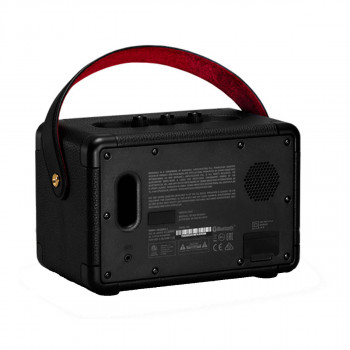 Портативна акустика MARSHALL Portable Speaker Kilburn II Black