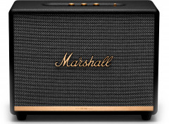 Акустическая система Marshall Louder Speaker Woburn II Bluetooth Black (1001904)