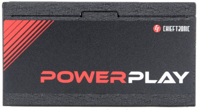 Chieftec Chieftronic PowerPlay Platinum GPU-850FC 850W