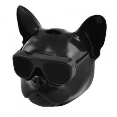 Портативная Bluetooth-колонка Aerobull DOG Head Mini (SM00057)