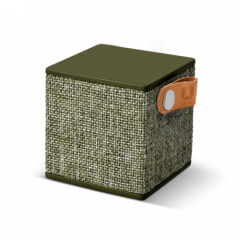Портативная акустика Fresh 'N Rebel Rockbox Cube Fabriq Edition Bluetooth Speaker Army (1RB1000AR)