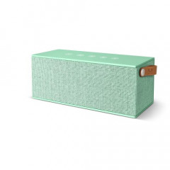 Портативная акустика Fresh 'N Rebel Rockbox Brick XL Fabriq Edition Bluetooth Speaker Peppermint (1RB5500PT)