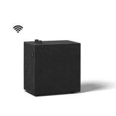 Портативная акустика Urbanears Multi-Room Speaker Stammen Vinyl Black (4091646)