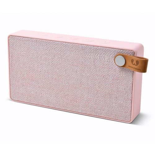 Портативна акустика Fresh 'N Rebel Rockbox Slice Fabriq Edition Bluetooth Speaker Cupcake (1RB2500CU) - зображення 1