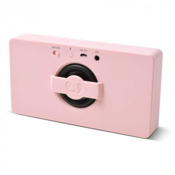 Портативна акустика Fresh 'N Rebel Rockbox Slice Fabriq Edition Bluetooth Speaker Cupcake (1RB2500CU)