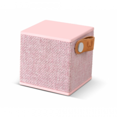 Портативная акустика Fresh 'N Rebel Rockbox Cube Fabriq Edition Bluetooth Speaker Cupcake (1RB1000CU)