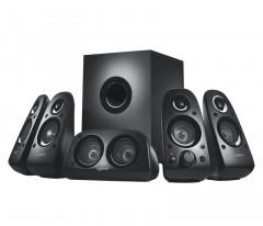 LOGITECH Z506 Surround Sound Speaker 5.1