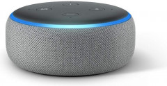 Smart колонка Amazon Echo Dot (3nd Generation) Heather Gray