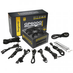 Блок питания Colorful Segotep GP600GM 500W