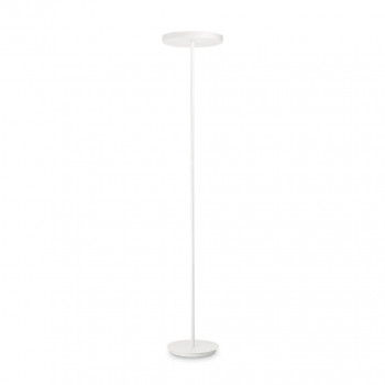Торшер Ideal Lux Colonna PT4 Bianco