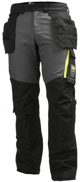 Штаны Helly Hansen Aker Cons Pant - 77401 (Black; C54)