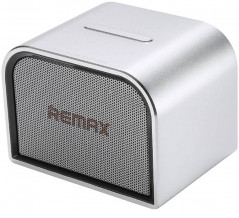 Bluetooth Колонка Remax M8 MINI Silver