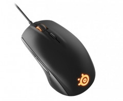 Игровая мышь SteelSeries Rival 100 Black