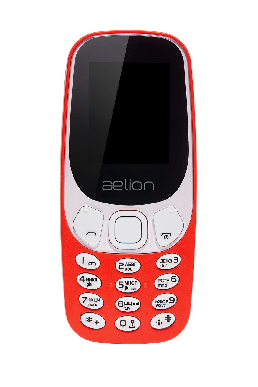 Aelion A300 Red (5707)