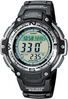 Часы Casio Original SGW-100-1VEF