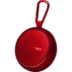 Портативная акустика Mifa F1 Outdoor Bluetooth Speaker Wine Red