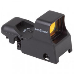 Коллиматорный прицел Sightmark Ultra Shot Reflex Sight-DT (SM13005-DT)