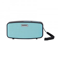 Колонка Bluetooth Speaker Remax (OR) RM-M1 Blue(MB-52012)