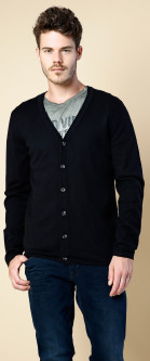 Кардиган Colin's CL1023261BLK XL (8681597106287)
