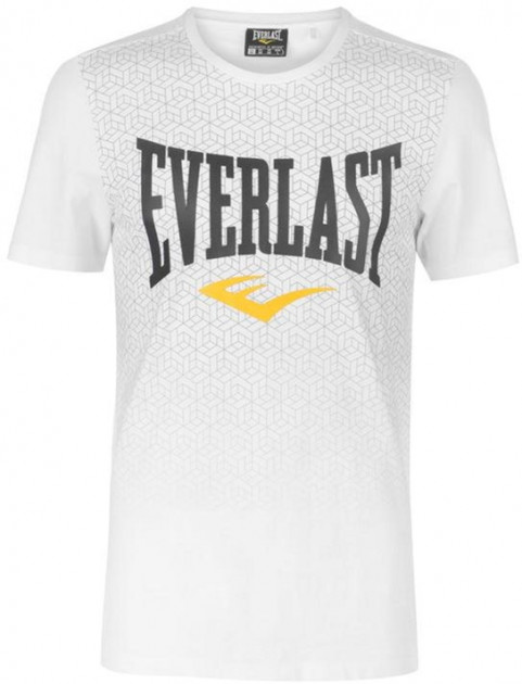 Футболка Everlast 596076-01 XXL White