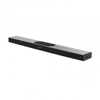 SHARP 2.1 All-in-one Soundbar with Wi-Fi Gray (HT-SBW420(GR))