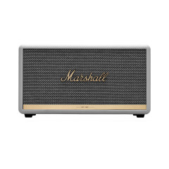 MARSHALL Louder Speaker Stanmore II Bluetooth White (1001903)