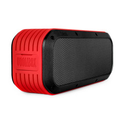 Divoom Voombox-outdoor (2GEN) BT Red