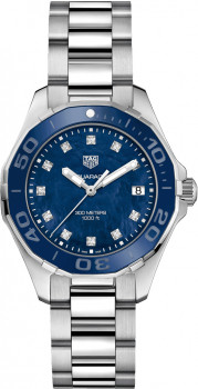 Часы TAG HEUER WAY131L.BA0748
