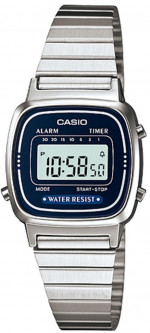 Часы CASIO LA670WA-2DF