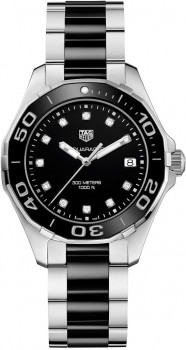 Часы TAG HEUER WAY131C.BA0913