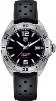 Часы TAG HEUER WAZ2113.FT8023