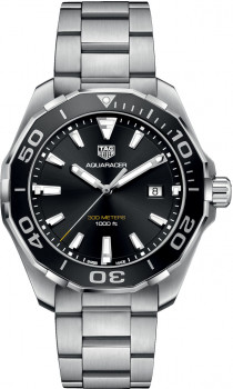 Часы TAG HEUER WAY101A.BA0746