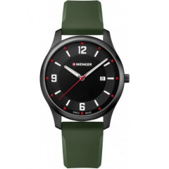Мужские часы Wenger Watch CITY ACTIVE W01.1441.125