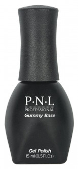 Основа под гель-лак P.N.L Gel № 515 Gummy Base 15 мл (4823083014759)