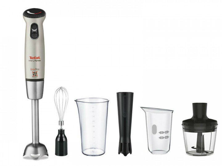 Блендер TEFAL Infiny Force 4in1 HB866A38