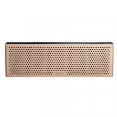 Bluetooth Speaker Remax RB-M20 Gold