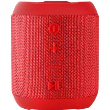 Портативная Bluetooth колонка Remax RB-M21 Red Original
