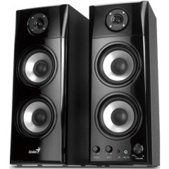 Акустика Genius SP-HF1800A Black (31730908100)