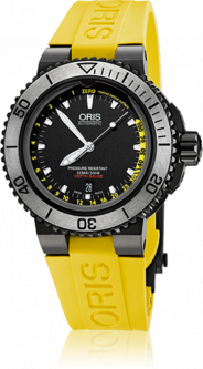 Часы ORIS 733 7675 4754 Set RS