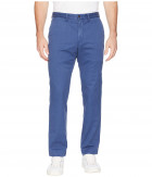 Брюки Polo Ralph Lauren Cotton Stretch Twill Bedford Flat Pants Blue, 38W R (10156141) - изображение 1