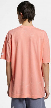 Футболка Nike M Nsw Ce Top Ss Wash AR2933-697