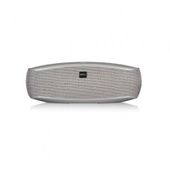 Беспроводная Bluetooth колонка SODO L3-LIFE Original Grey