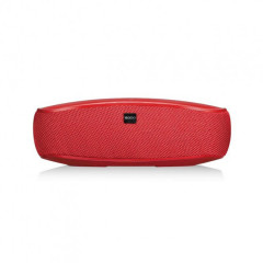 Беспроводная Bluetooth колонка SODO L3-LIFE Original Red