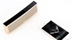 Bluetooth Speaker Remax (OR) RB-M20 Gold