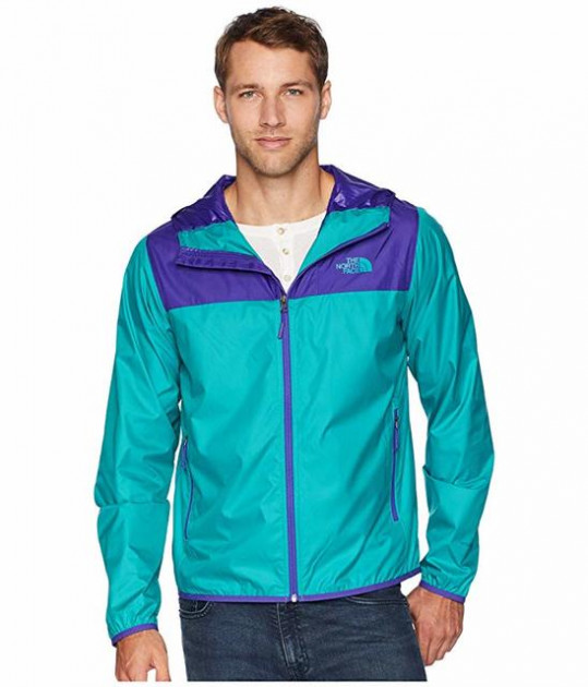 Куртка The North Face Cyclone L