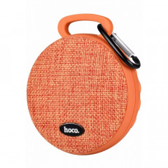 Портативная колонка Hoco BS7 MoBu sports Bluetooth Speaker Orange (638D7)
