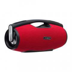 Bluetooth Speaker ZBS Somho S602 Red (24414)