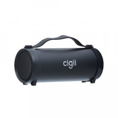 Bluetooth Speaker Cigii S33D Black (21972)