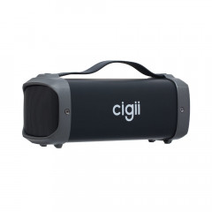 Bluetooth Speaker Cigii F61 Black (21969)